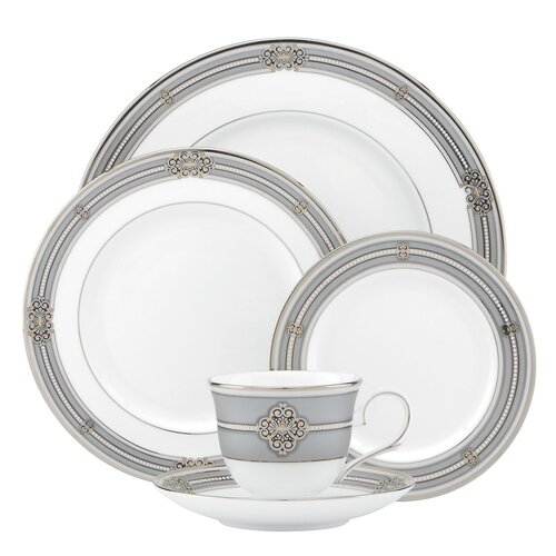 Ashcroft 5 Piece Place Setting