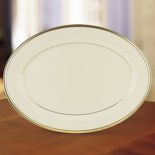 Lenox Eternal Oval Platter