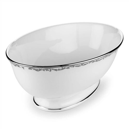 Lenox Coronet Platinum Vegetable Bowl