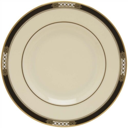 "Lenox Hancock 6.5"" Butter Plate"