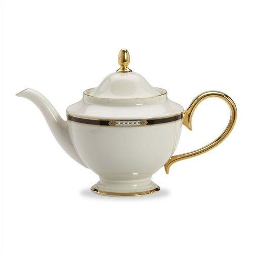 Hancock 1.25-qt. Teapot with Lid