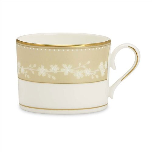 Lenox Bellina Gold 6 oz. Cup