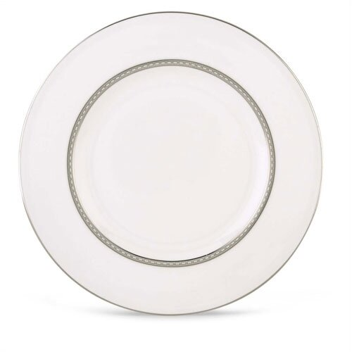 """Lenox Murray Hill 9"""" Accent Plate"""