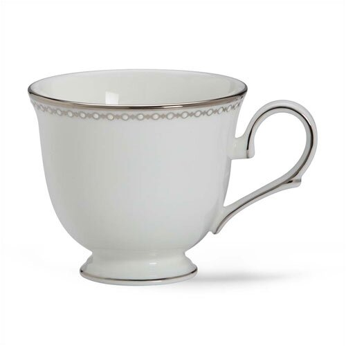 Lenox Pearl Platinum 6 oz. Cup