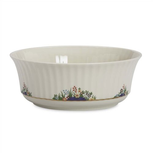 "Lenox Rutledge 9.25"" Serving Bowl"