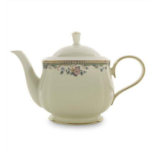 Spring Vista 1.25-qt. Teapot with Lid