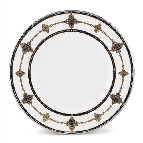 "Lenox Vintage Jewel 9"" Accent Plate"