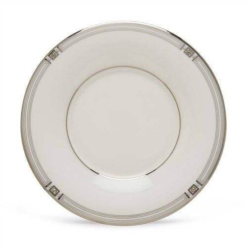 "Lenox Westerly Platinum 5.75"" Saucer"