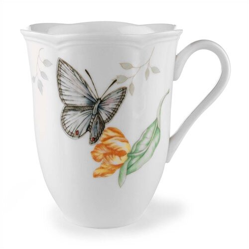 Lenox Butterfly Meadow 12 oz. Mug