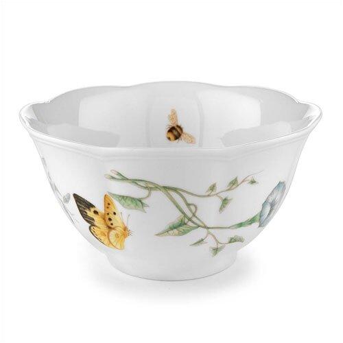 Lenox Butterfly Meadow Rice Bowl