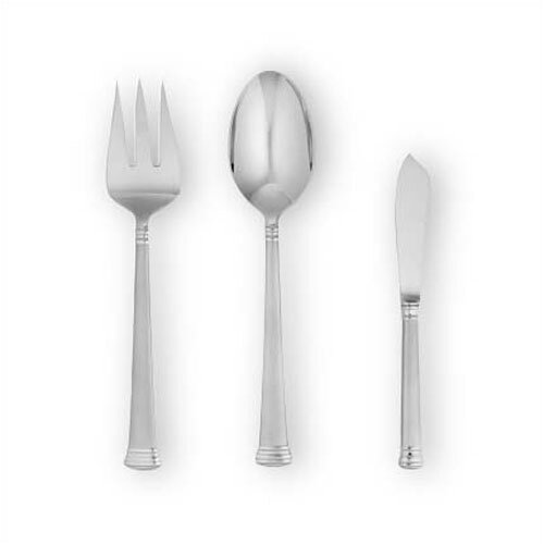 Eternal 3 - Piece Stainless Serving Set