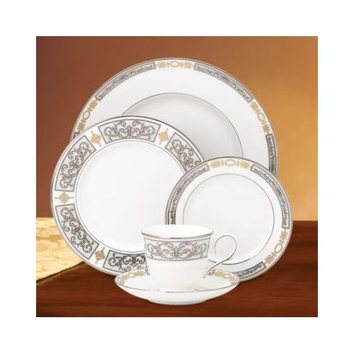 Lenox Antiquity 5 Piece Place Setting