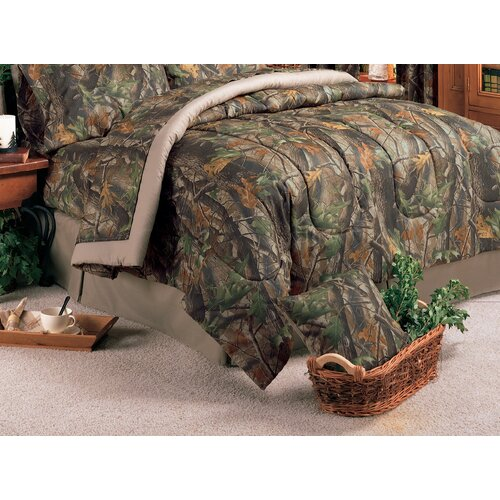 Hardwoods Comforter