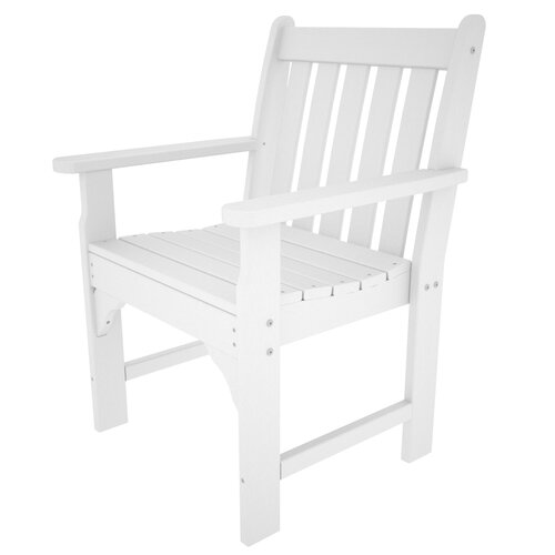 POLYWOOD® Vineyard Lounge Arm Chair
