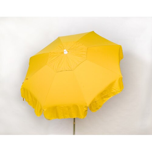 6' Italian Beach Umbrella
