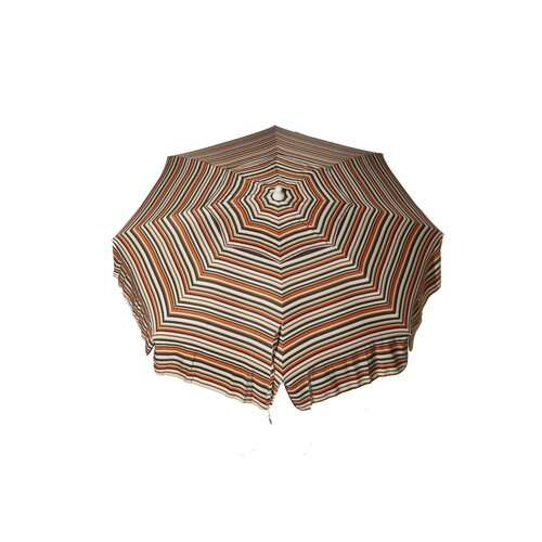 6' Italian Patio Umbrella