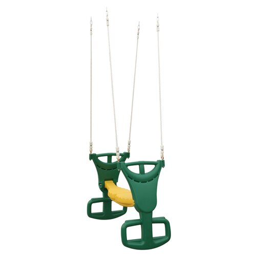 Big Backyard Glider for Swing Set