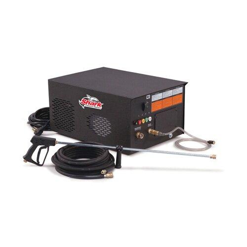 CB Series 4 GPM 230/1 Belt Drive Cold Water Pressure Washer