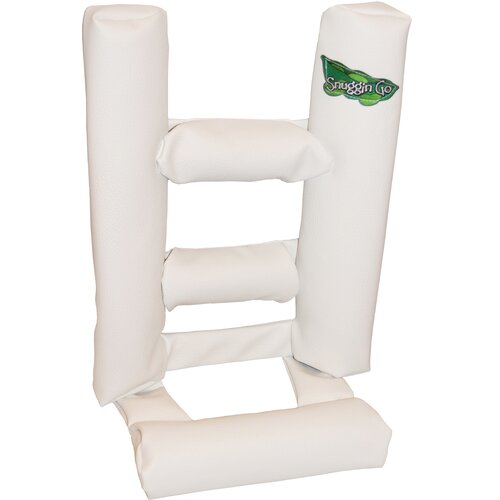 Snuggin Go Therapeutic Wipeable Infant Seating Support