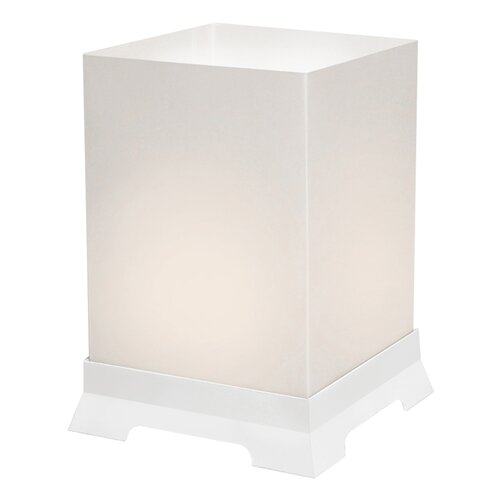 Luminarias Tabletop Lantern with Base