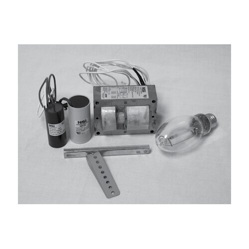 NSI Industries High Pressure Sodium Ballast Kit