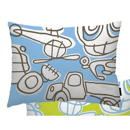 notNeutral Transport Pillow