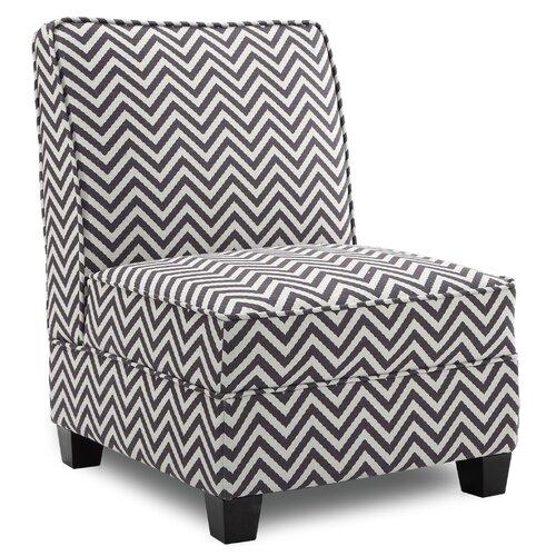 Dhi Ryder Ziggi Slipper Chair Amp Reviews Wayfair