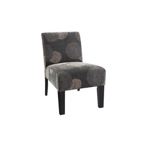 DHI Deco Sunflower Slipper Chair