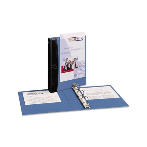 Avery Comfort Touch Durable View Binder