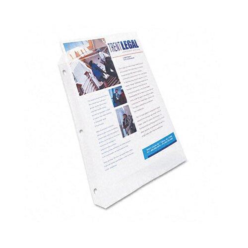 Avery Top-Load Sheet Protector, 50/Box