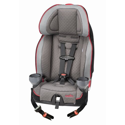 Evenflo SecureKid™ LX Car Seat Booster, Kohl