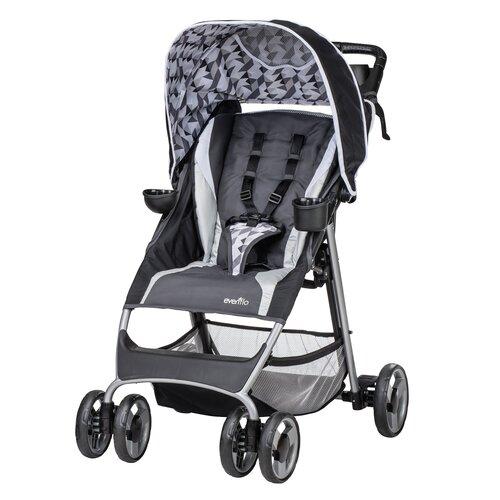 FlexLite Raleigh Stroller