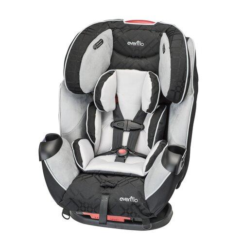 Symphony LX Convertible Car Seat