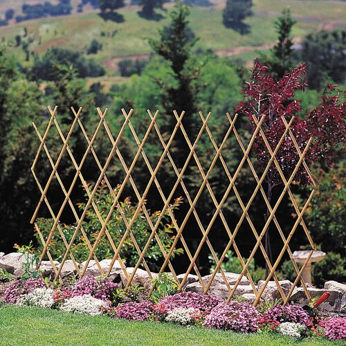 BondManufacturingCo 4' x 6' Fence
