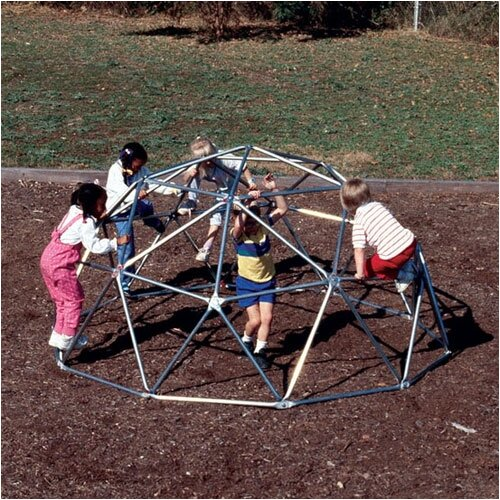 SportsPlay Non Portable Geo Dome