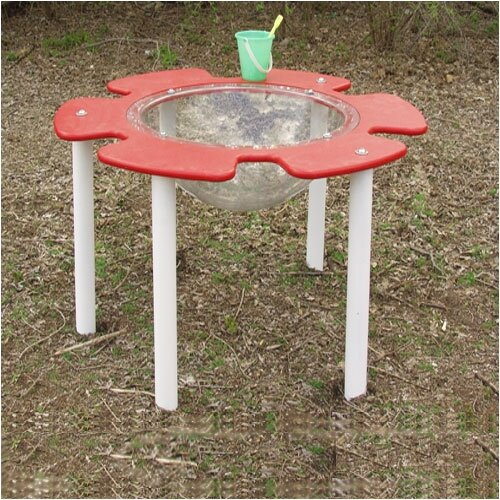 Single Sand / Water Table