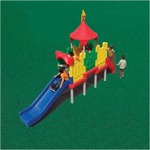 SportsPlay Castle Fun Center 3