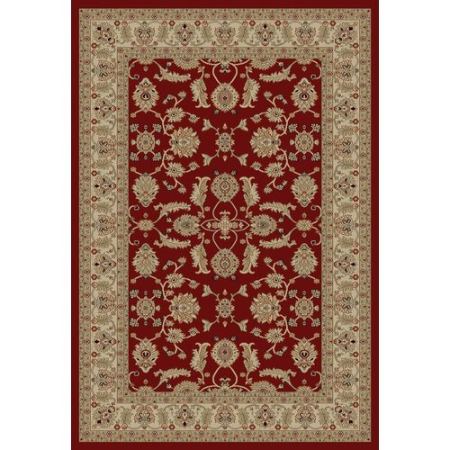 Concord Global Imports Gem Antep Red Rug