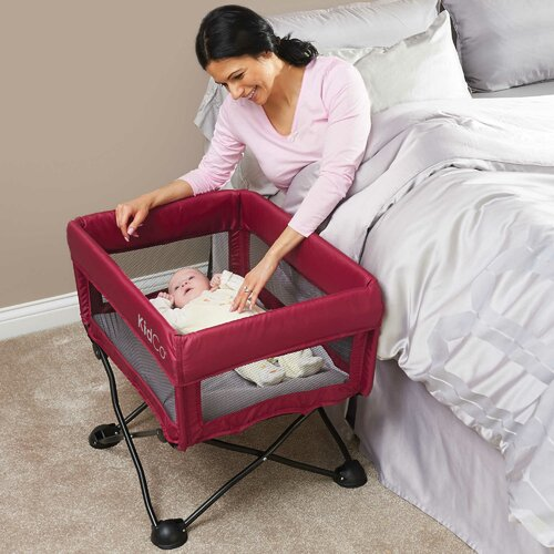 Dream Pod Portable Bassinet | Wayfair