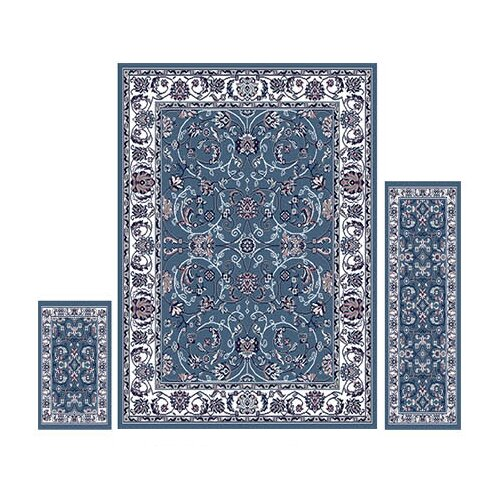28 3 piece rug set mainstays sheridan 3 piece accent rug se