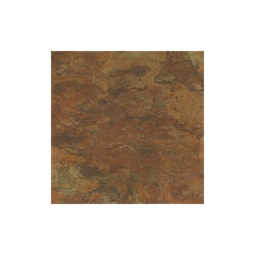 "Home Dynamix 12"" x 12"" Vinyl Tiles in Madison Stone Vinyl Tile"
