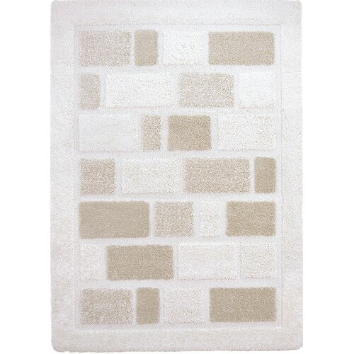 Structure Cream/Beige Rug