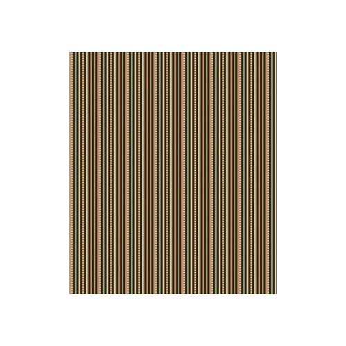 Environs Beige/Multi-Colored Striped Rug