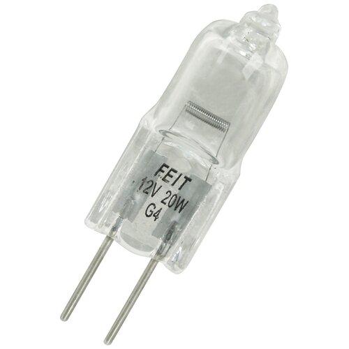 FeitElectric 20W 120-Volt Halogen Light Bulb