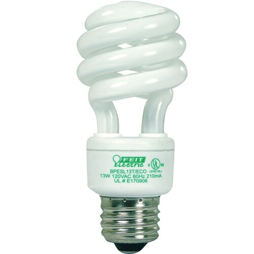 FeitElectric 13W (2700K) Fluorescent Light Bulb