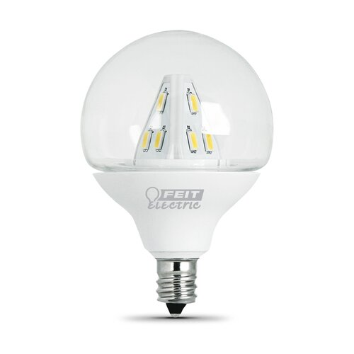 25W (3000K) LED Light Bulb