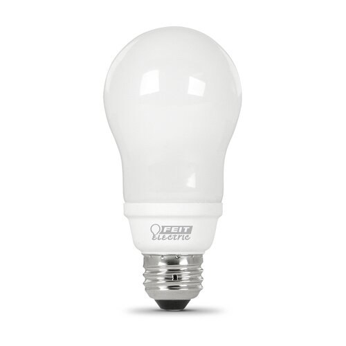 FeitElectric 15W (2700K) Fluorescent Light Bulb