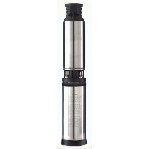 3-Wire Submersible Well Pump