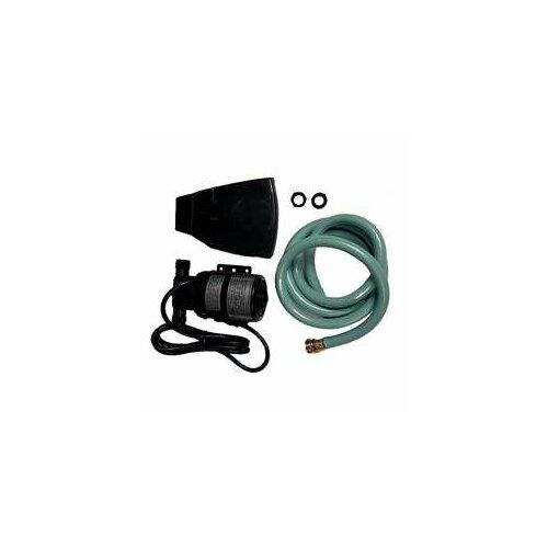 Flotec 1-1/2 HP Cyclone Pumping System