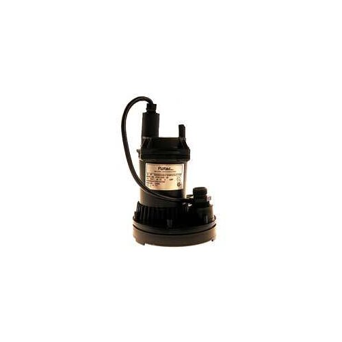 1/6 HP Tempest II Utility Submersible Pump